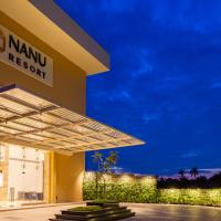 Nanu Resort, Arambol