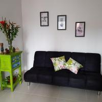 Apartamento Centro Medellin