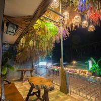 Khaosok Leo Hotel