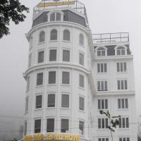 Tam Đảo Gold Hotel