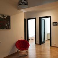 Una's Cosy Apartment in the Center of Tbilisi
