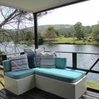 Kingfisher River Cottage