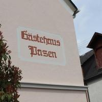 """Gästehaus """"Pazen"""""""