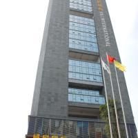 Weifeng's International Apartment