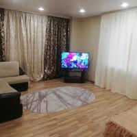 Apartment for comfort in the city center 85
