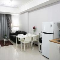 Newly Luxury Condo 2 Bedroom (WiFi) @ Casa Grande Residence