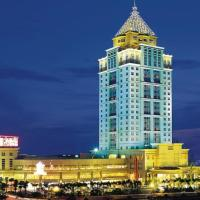 International Hotel Zhongshan Guzhen