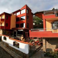 Armira Family Hotel