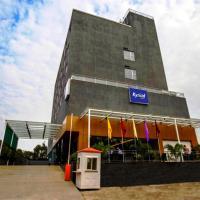 Kyriad Hotel Chinchwad