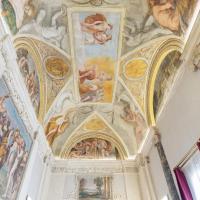 Original 1600 fresco house - Piazza del Popolo