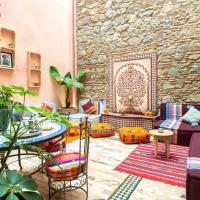Riad Leila Marrakech