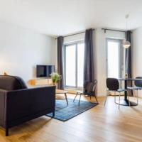 Architect Flat with Terrasse Porte Maillot/Neuilly