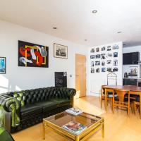 1 Bedroom Top Floor Flat / Shoreditch - Dalston
