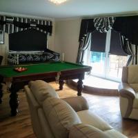 Strathaven Luxury Apartment 1