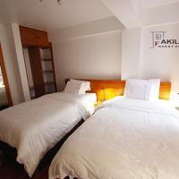 Akilpo Guest House
