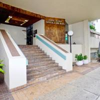 Royal Aloha 2-Bedroom Waikiki Vacation Rental Unit