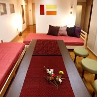 Guest room Kamakura Nagomi -Camellia-