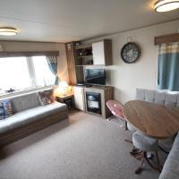 Lovely 3 Bed Caravan, Filey