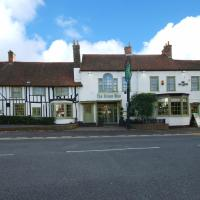 The Green Man Hotel by Greene King Inns