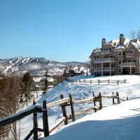 Cap Tremblant Mountain Resort