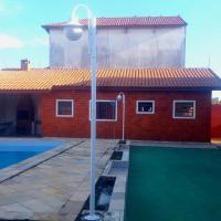 Casa de Praia Itanhaém