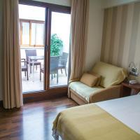 Cordoba Carpe Diem, hotel in Córdoba