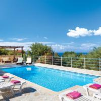 Vlachata Villa Sleeps 12 Air Con WiFi