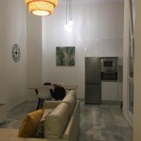 Apartamento nuevo en casa tipo palacio