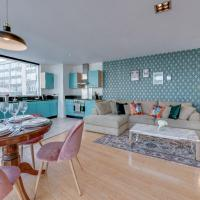Serene Space- Luxury 2 Bed Apartment