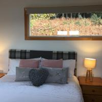 Loch Broom Chalets