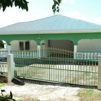 John's House/Apt Rental