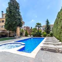 Portell Villa Sleeps 20 Pool WiFi