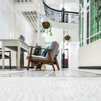 Térlon Apartments - By FM Living