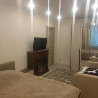 Apartment on Moskovskiy 205