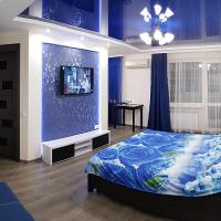 Sapphire Deluxe Apartment