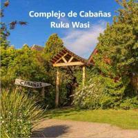 Cabañas Ruka Wasi