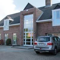 Holiday-Home Maas&Mechelen