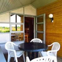 Tangloppen Camping & Cottages