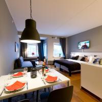 Optima Apartments Skärholmen