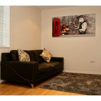 Modern & Stylish flat in Islington - Sleeps 4