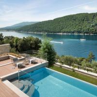 Hrvatini Villa Sleeps 10 Pool Air Con WiFi