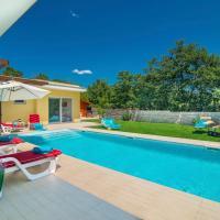 Stokovci Villa Sleeps 6 Pool Air Con WiFi