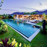 La Villa Des Sens