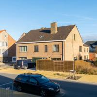 Sunny Holiday House 100m from the Beach, hotel near Ostend - Bruges International Airport - OST, Ostend
