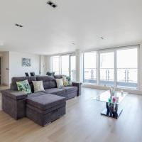 Luxury modern 3 bedrooms flat in Chelsea