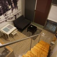 Loft appartment in center of Trikala