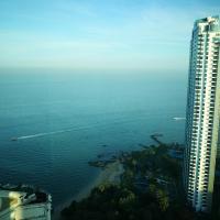 Wong Amat Beach Tower Condo
