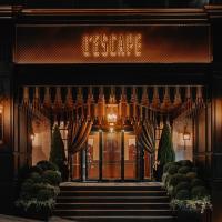 L'Escape Hotel, hotel in Seoul