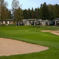 Nyköpings Golfhus Stugor
