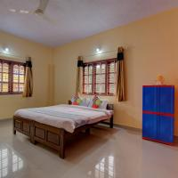 Home GreenView StayMadikeri